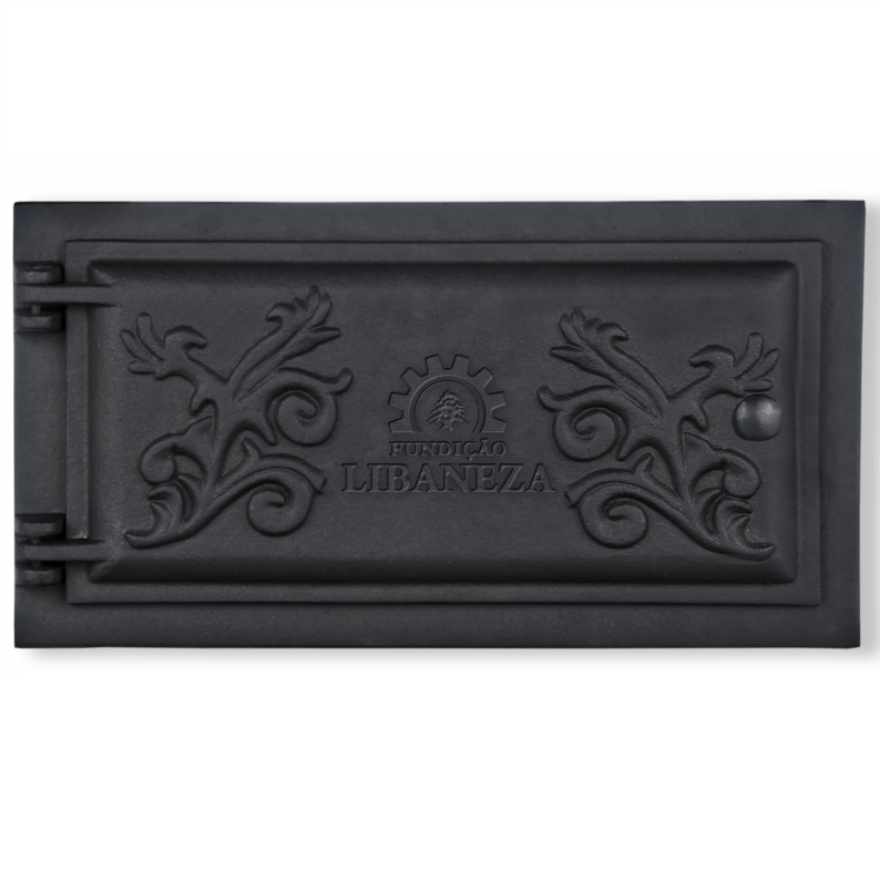 Porta para Cinzero 15x33
