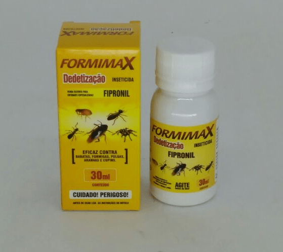 Formimax Dedetização 30 ml