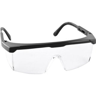 Óculos de Segurança Foxter Incolor - Vonder