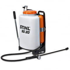 Pulverizador Stihl Manual Costal SG 20