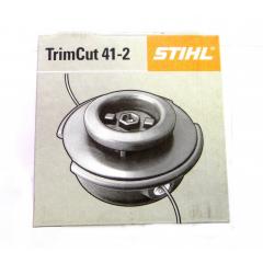 Cabeçote de Corte Trimcut 41-2 - Stihl