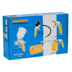 Kit Ar 5P 7.4/7.6/8.5 - Chiaperini
