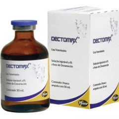 Dectomax Injetavel  50Ml