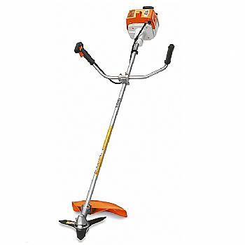 Roçadeira Stihl FS 160, DM 300-3
