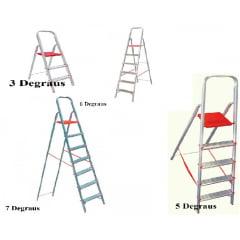 Escada Residencial  (Vários Tamanhos)