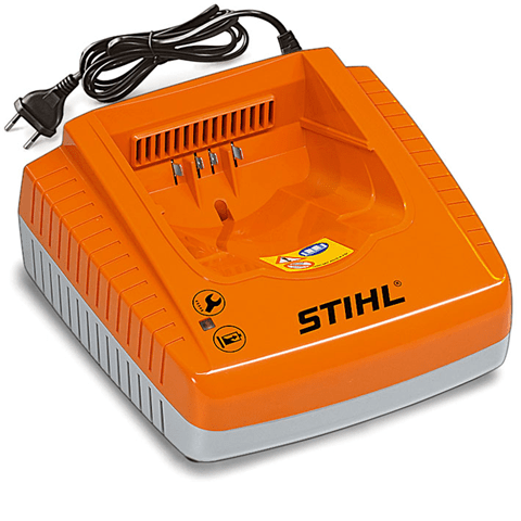 Carregador Rápido de Bateria Stihl Al 300