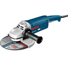 Esmerilhadeira Angular 9'' GWS 20-230 2000W - Bosch