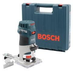 Tupia Laminadora GKF 600 220V - Bosch