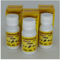 Formimax Dedetização 30 ml - Kit com 3 unidades