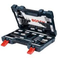 Jogo V-line 91 peças Bosch