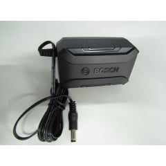 Carregador Bivolt Parafusadeira GSR 1000 Smart 12v - Bosch