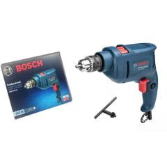 Furadeira de Impacto GSB 450 RE 450W - Bosch