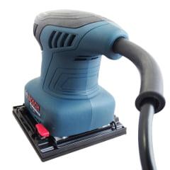 Lixadeira Vibratória GSS 140 STD 220W Bosch