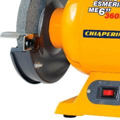 Motoesmeril ME6 360W ~ 60HZ - Chiaperini