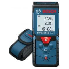 Trena a Laser GLM 40 Bosch