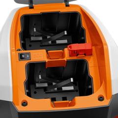 Cortador de Grama RMA 460 V a Bateria