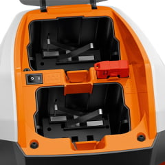 Cortador de Grama RMA 510 V a Bateria