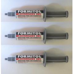 formitol formicida gel