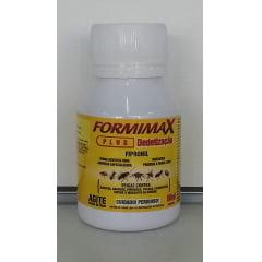 Formimax Plus Dedetização 50ml